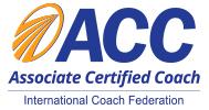 ACC Logo ICF