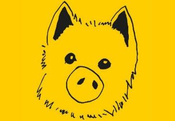 Der Schweinehund im Jahr des Schweins