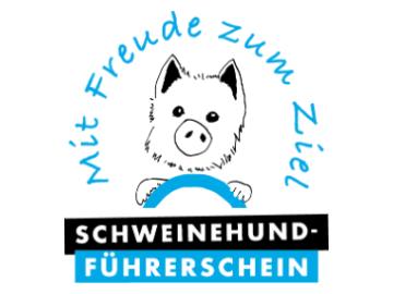 Schweinehund-fuehrerschein-mit-freude-zum-ziel-logo