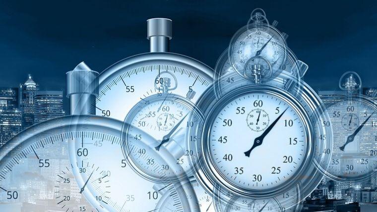 Zeitmanagement-Zeit-erfassen