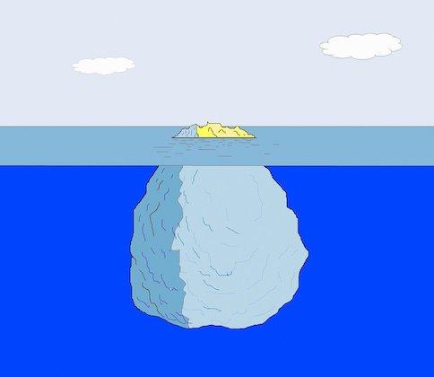 Stressfreier Denken unbewusste Gedanken bewusst machen